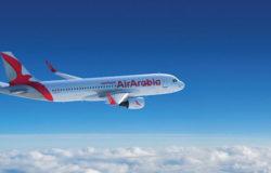 Air Arabia inaugurates new Prague route