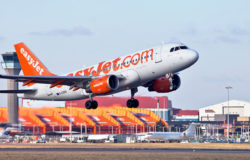 easyJet will fly from Gdansk
