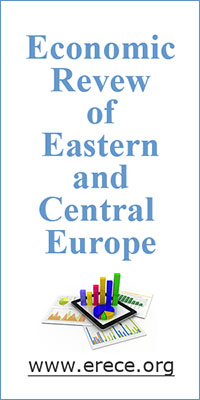 Economic Revew of Eastern and Central Europe