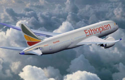 Ethiopian launches flights to Manchester
