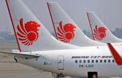 Lion Air cancelling a 22 billion Dollar aircraft order