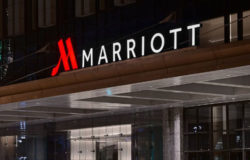 Is it China that is behind the personal data breach of Marriott's clients?