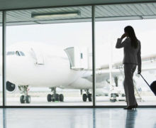 What women like and men not so much, in business travel