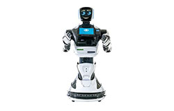 HITEC Dubai 2018: Intelligent humanoid robot to open event