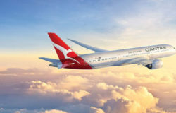 Qantas takes a stake in Alliance Airlines
