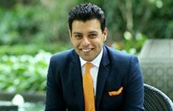 Ritz-Carlton, Bangalore welcomes new Hotel Manager