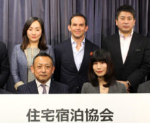 Major agencies, vacation rental companies form new association in Japan