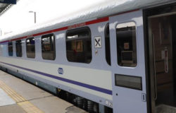 PKP Intercity – additional carriages before Christmas