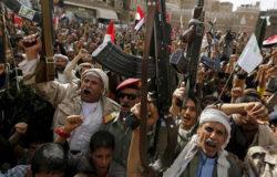 Senate resolution on Yemen: More heat than fire
