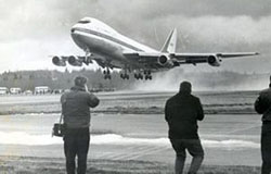 Happy Birthday, Jumbo! Legendary Boeing 747 turns 50