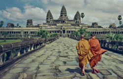 Angkor in Cambodia booming with 2.6 million international visitors in 2018