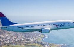 FlySafair lands first interline agreement