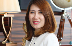 Sheraton Petaling Jaya Hotel names new Director of Sales & Marketing