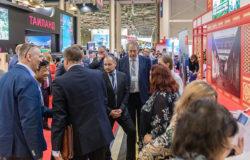 OTDYKH International Russian Travel Market to celebrate 25th Anniversary in 2019