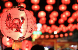 Hotels preparing for Chinese New Year