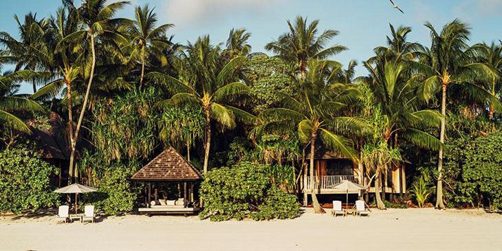 Nukutepipi Island, French Polynesia