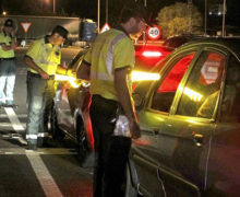 Cannabis, cocaine, meth: Ibiza tourist tests positive for every drug possible