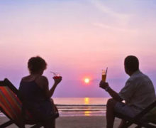 Ghana is raising as a leisure tourism destination