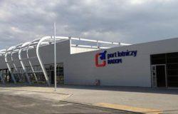 The Radom – Sadków airport is closed to civilian aircraft
