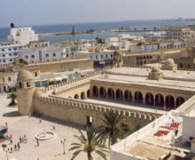 Tunisia Tourism back: 8.3 million visitors spending $1.4 billion