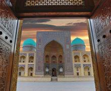 Uzbekistan abolishes visas for Poles