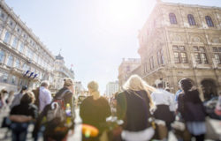 Vienna Taking Measures To Tackle Potential Over-Tourism