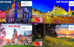 Polish Tourism Organisation will spend PLN 50 million on promotions of Poland abroad