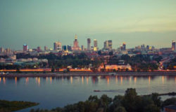 Warsaw focuses on the development of hotel and conference markets