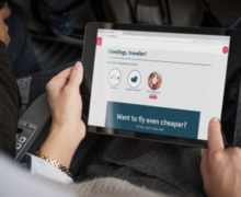 Norwegian claims industry first with free wi-fi on long-haul flights
