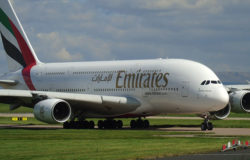 Emirates launching Bangkok, Phnom Penh route