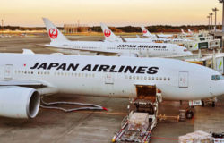 JAL allows flights to be booked further in advance