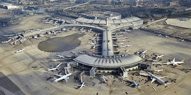 Toronto Airport