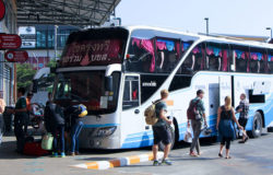 Thailand takes steps to improve transport safety for tourists