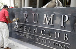 Trump Hotels: Faring well or bidding farewell?