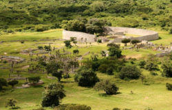 Great Zimbabwe sees increase in visitor numbers