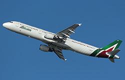 EasyJet and Delta confirm talks to rescue Alitalia