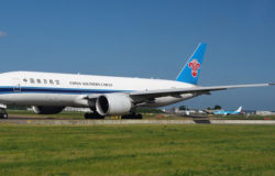 Emirates inks codeshare agreement with China Southern Airlines