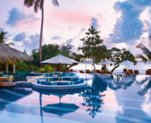 InterContinental Hotels buys Six Senses