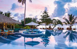InterContinental Hotels buys Six Senses