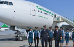 UK-India passengers affected as Turkmenistan Airlines is grounded