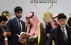 Warsaw conference: Gulf ministers slam Iran in leaked video