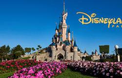 Disneyland Paris 'explosion' confirmed as false alarm