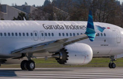 Garuda wants to scrap Boeing 737 Max order