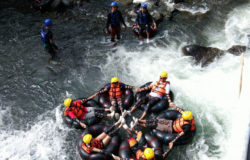 Java tubing adventure turned out deadly dangerous
