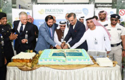 Pakistan International Airlines launches Peshawar-Al Ain route
