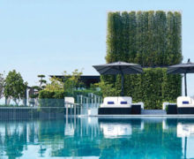 Lifestyle hotels – emerging trend In Asia
