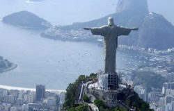 Brazil rolling out visa-free entry for Americans