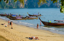 Thailand is getting harder to sell for repeat travelers