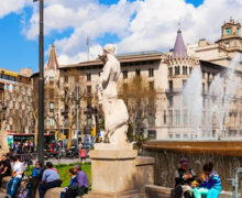 Barcelona: Business tourism drop alarms hotel owners