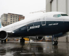 Boeing completes nearly 100 test flights with new 737 Max software fix